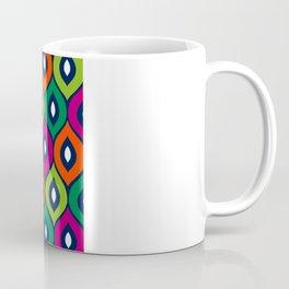 Leela Green Coffee Mug