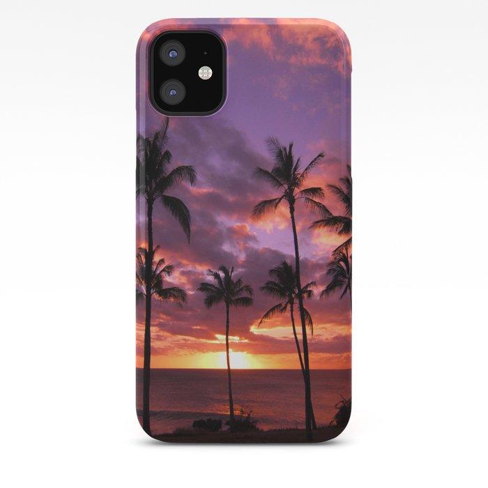 Dusk iPhone 11 case