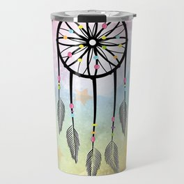 Sweet Dreams Dreamcatcher Travel Mug