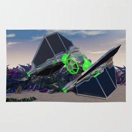 Empire of Ruin Rug