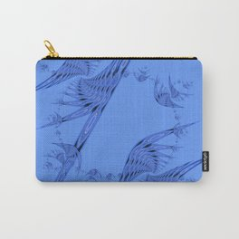 Fractal 85 Carry-All Pouch