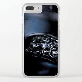 The Underneath Clear iPhone Case