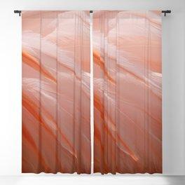 Flamingo #9 Blackout Curtain