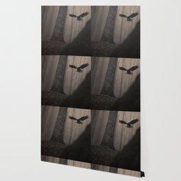 Magic Eagle Wallpaper