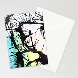 After the Morning Stationery Cards