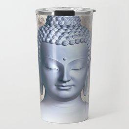 Μy inner Buddha Travel Mug