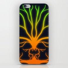 Carrot Virus iPhone & iPod Skin