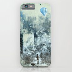 little explorers Slim Case iPhone 6s
