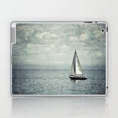 Pleasure Boat Laptop & iPad Skin