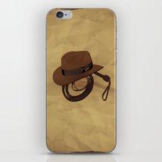 Raiders! The Musical iPhone & iPod Skin