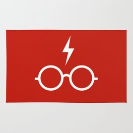 Harry Potter Minimal Rug