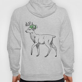 After My Coffee I'm a Star-Buck Hoody