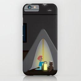 Childhood iPhone Case