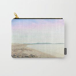 Sand, Sea and Sky - Relaxing Summertime Carry-All Pouch