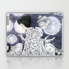 Duality Discovered Laptop & iPad Skin