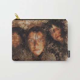 Witches of Macbeth Carry-All Pouch