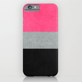 cosmopolitan classic iPhone Case