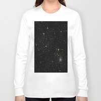 universe Long Sleeve T-shirts featuring Universe  by Jaylin F.