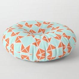 Tiles Floor Pillow