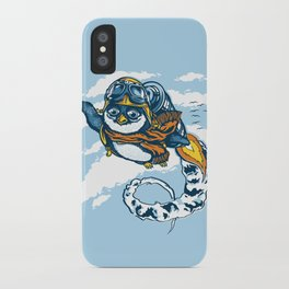 Migrating South iPhone Case
