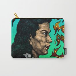 Hot Tamales!!!!! Carry-All Pouch