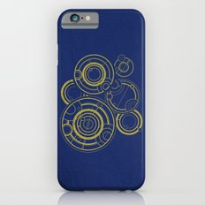 The Doctor's Past Slim Case iPhone 6