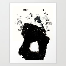 untitled 1 Art Print