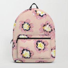 Blush Mary Abigail Rose Backpack