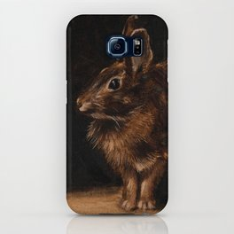 hare II iPhone Case