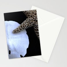 Seaside Relics Stationery Cards