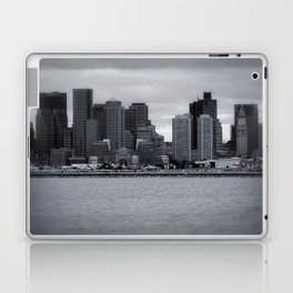 City and Airfield Laptop & iPad Skin
