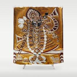 Vishnu Shower Curtain