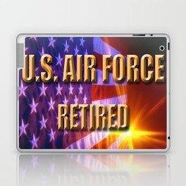 U.S. Air Force Laptop & iPad Skin