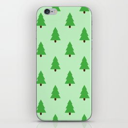 The Forest for the Trees iPhone Skin