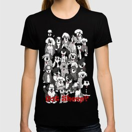 Original Sheepdogs On Watch T-shirt
