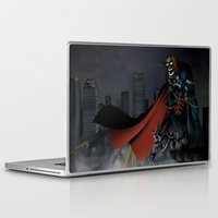 spawn Laptop & iPad Skins featuring Spawn by Fuacka