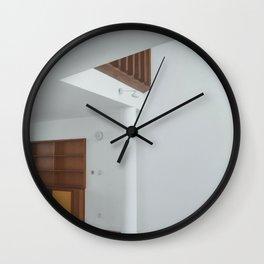 Casa Curutchet vol. 01 Wall Clock