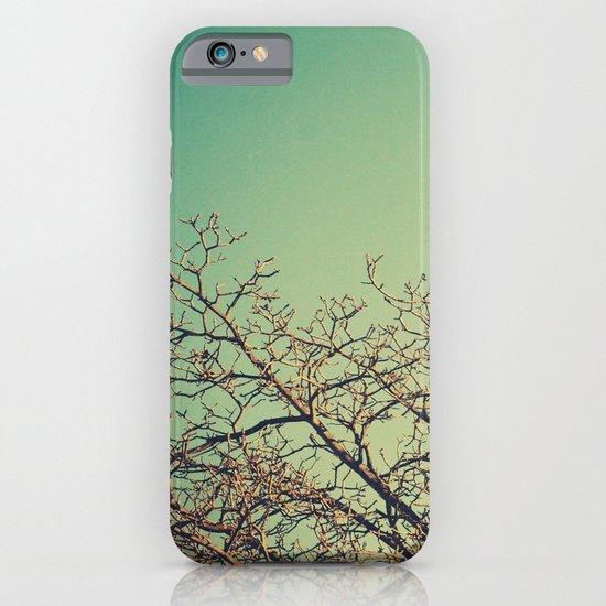 Arañazos iPhone & iPod Case
