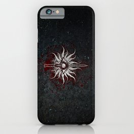 The Inquisition iPhone Case