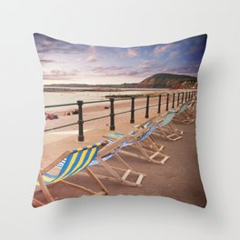 Sidmouth Throw Pillow