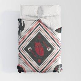 Beat Comforters