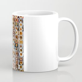 2012 in Empty Demitasse Coffee Mug