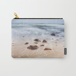 By the Shore - Landscape and Nature Photography Carry-All Pouch