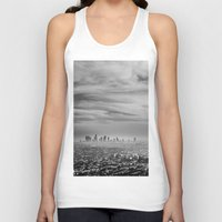 la Tank Tops featuring LA by petervirth photography