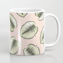 Monstera Love Coffee Mug