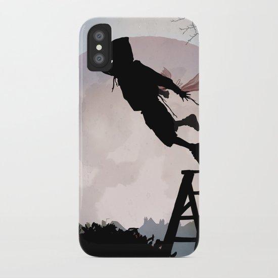 Ezio Kid iPhone Case