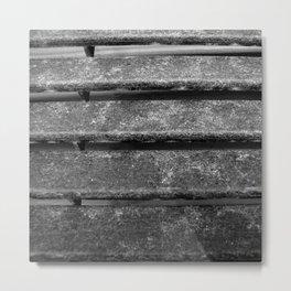 shutter Metal Print