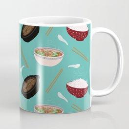 Viet Family Style Coffee Mug