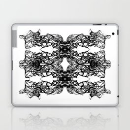 The Veil Laptop & iPad Skin