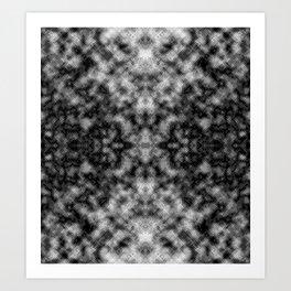 Optic Art Print